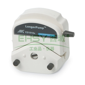 泵头,兰格,易装型,YZ1515x,转速范围:≤600rmp,最大流量:2200ml/min