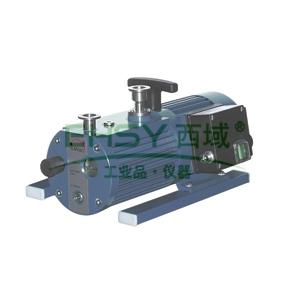 旋片泵,伊尔姆油泵,真空度:0.01mbar,流速:30L/min
