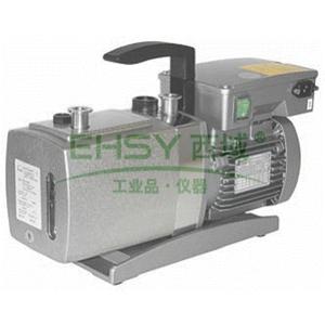 旋片泵,伊尔姆油泵,真空度:0.002mbar,流速:96L/min