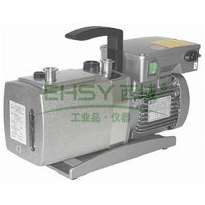 旋片泵,伊尔姆油泵,真空度:0.002mbar,流速:183L/min