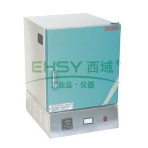 箱式电炉,SxW-3-11,炉膛尺寸:300x200x200,陶瓷纤维炉膛