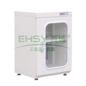 防潮箱,希斯百瑞电子智能精密型,SS98H,容量:98L,湿度范围:20~60%RH