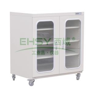 防潮箱,希斯百瑞电子智能精密,SS320H,容量:320L,湿度范围:20~60%RH