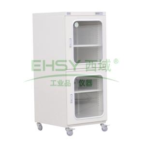 防潮箱,希斯百瑞电子智能精密,SS540H,容量:540L,湿度范围:20~60%RH