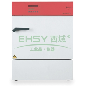 微生物培养箱,宾得强制对流低温型,KB53,温度范围:-5~100℃,容积:53L