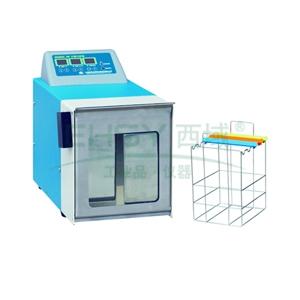 无菌均质器,Scientz-09,拍打式,有效容积:3-400ml,拍击速度:3-12次/秒,无极设定调速,10组多段编程参数保存