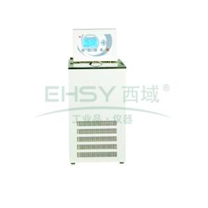 低温恒温槽,DC-1006,温度范围:-10~100℃,容积:7.3L,循环泵流量:6L/min
