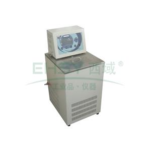 低温恒温槽,DC-1030,温度范围:-10~100℃,容积:29L,循环泵流量:13L/min