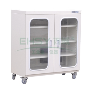 氮气柜,希斯百瑞,全自动,SS435N,容量:435L,湿度范围:1~60%RH