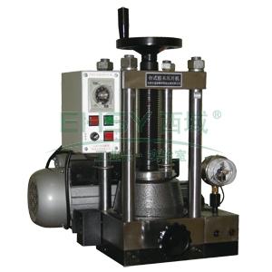 粉末压片机,自动型,FYD-20,最大压力:20吨,自动复位