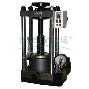 粉末压片机,自动型,FYD-60,最大压力:60吨,自动复位