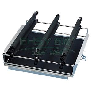 分液漏斗夹具,艾卡,AS501.2,固定夹的位置可任意调整,设置高度可以通过夹具调整