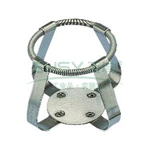 锥形瓶夹具,艾卡,AS2.6,可夹持锥形瓶容量:1000ml