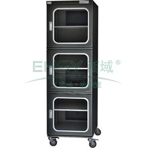 氮气柜,希斯百瑞,全自动,SS718NF,容积:718L,湿度范围:1~60%RH,防静电