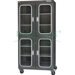 氮气柜,希斯百瑞,全自动,SS870NF,容积:870L,湿度范围:1~60%RH,防静电