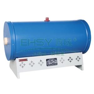管式电阻炉,SK2-1-10,额定温度:1000℃,额定功率:1Kw,炉膛尺寸:直径35x120mm