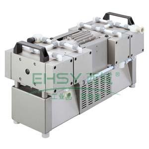 隔膜泵,伊尔姆,MP 1201 T,抽吸速度:138.3L/min