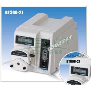 蠕动泵,兰格,基本型,BT600-2J(泵头YZⅡ15),最大参考流量:2200ml/min