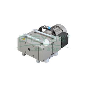 隔膜泵,伊尔姆,MPC901Z,抽吸速度:113.3L/min