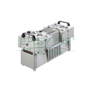 隔膜泵,伊尔姆,MPC 1201 T,抽吸速度:138L/min