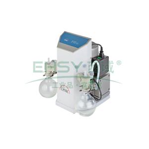 实验室真空系统,伊尔姆,LVS,LVS 300 Z,不带流量控制, 无冷凝管,抽吸速度:38.3L/min