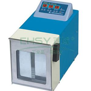 无菌均质器,数显,容量:3-400ml,拍击速度:1~12次/秒