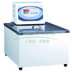 数控超级恒湿水油槽,控温范围:RT+5~200℃,工作槽容积:500×300×150mm3