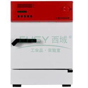 微生物低温培养箱,宾得,强制对流,内部容积:20L,控温范围:0~100℃
