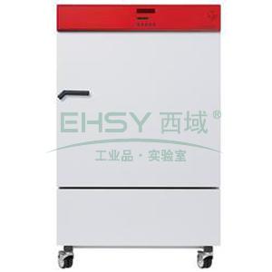 微生物低温培养箱,宾得,强制对流,KB 240,内部容积:247L,控温范围:-5~100℃