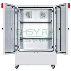微生物低温培养箱,宾得,强制对流,KB 720,内部容积:698L,控温范围:-5~100℃