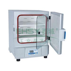 恒温培养箱,Wiggens,WH-25,内部容积:140L,温度范围:RT+5℃~80℃