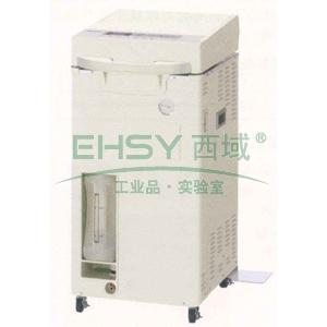 高压蒸汽灭菌器,75L,MLS-3781-PC,松下