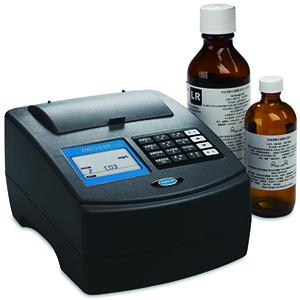 COD测定仪,哈希 DR1010 COD分析仪,91850-00