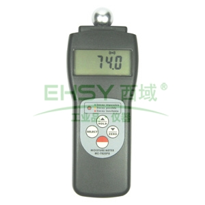 水分测定仪,泡沫材料水分测定仪,MC-7825F