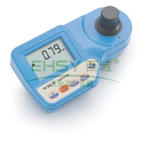 氨氮测定仪,哈纳 微电脑中量程浓度测定仪,HI96715