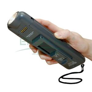 紫外灯,美国光谱 微型交直流两用紫外线灯 365nm/254nm双波长4W紫外灯管,UV-4NFW/F