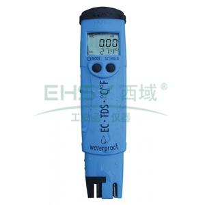 EC测定仪/TDS测定仪/温度测定仪,哈纳 防水型笔式测定仪,HI98312