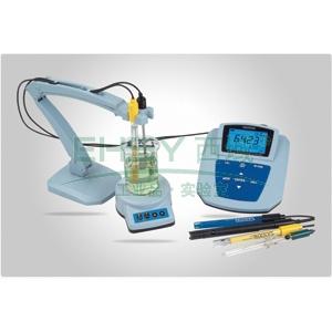 pH仪/ORP仪/离子浓度仪/电导率仪/溶解氧仪,MP551