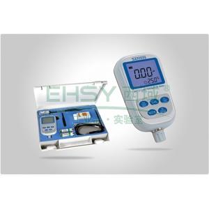 电导率仪,便携式高纯水电导率仪,SX713-02