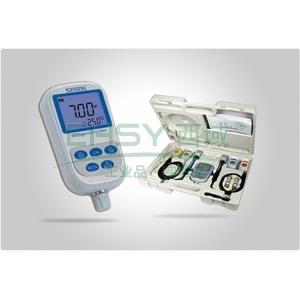 pH计/电导率计,便携式测定仪,SX723