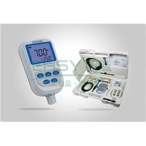 pH计/溶解氧仪,便携式测定仪,SX725