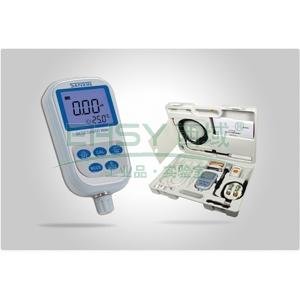 电导率计/溶解氧仪,便携式测定仪,SX726