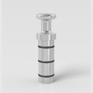 Siegmund焊接用磁性锁紧螺栓 118xφ34mm