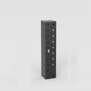 Siegmund焊接作业用U型块,1000x200x200mm