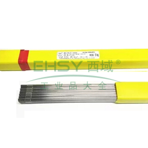 金桥 ER309不锈钢氩弧焊丝,Φ2.0,5公斤/包