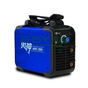 瑞凌火神系列直流手工电焊机,ARC-200,220V