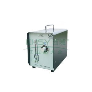 华实一拖一混合气体配比器,21MX-1,氩气+二氧化碳,适合碳钢焊接