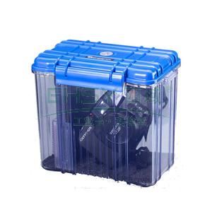 小型塑料安全箱,200mm×127mm×177mm