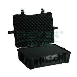 大型塑料安全箱,663mm×505mm×208mm