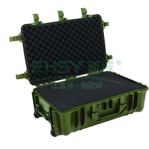 大型塑料安全箱,755mm×502mm×252mm